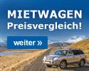 Mietwagen - weltweit die besten Preise finden. Suche nach gewünschtem Abholort,  Abholdatum mit Uhrzeit,  Rückgabeort mit Rückgabedatum und Uhrzeit + Mietwagen an Flughafen Stationen.